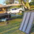 Portable Solar Panels – Another Innovation for People's Convenience