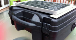 Do It Yourself Guide for Solar Generator