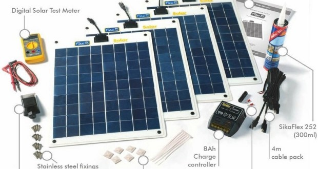 Solar power kits dont make this mistake solarfiles solutioingenieria Choice Image