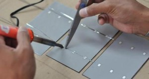 Building A Homemade Solar Panel Explained