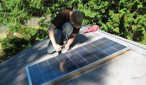 Everything You Need To Know About DIY Solar Panels