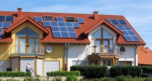 At Home Solar Panels Cost Very Little To Set Up