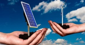 How You Can Save Money By Utilizing Alternative Energy