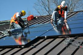 Solar Power For Homes – Setting Up Your Own Solar Panel System