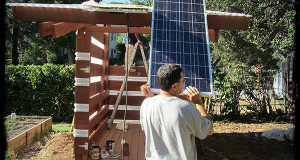 Homemade Solar Panels – Energy For Pennies
