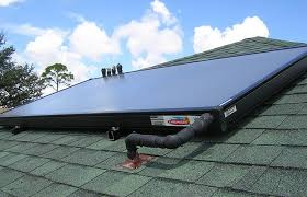 Setting Up Your Solar Hot Water Systems