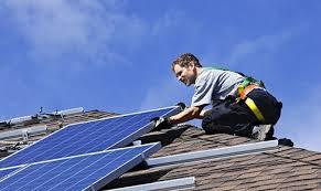 Home Solar Power In A NutShell
